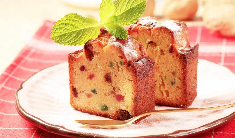 мультиварке, торт, получается, еда,