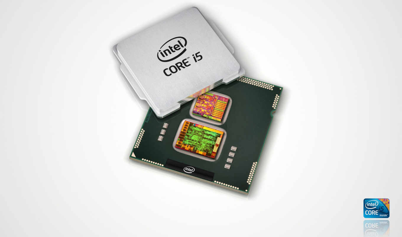 core, intel, процессор, лого, крышка