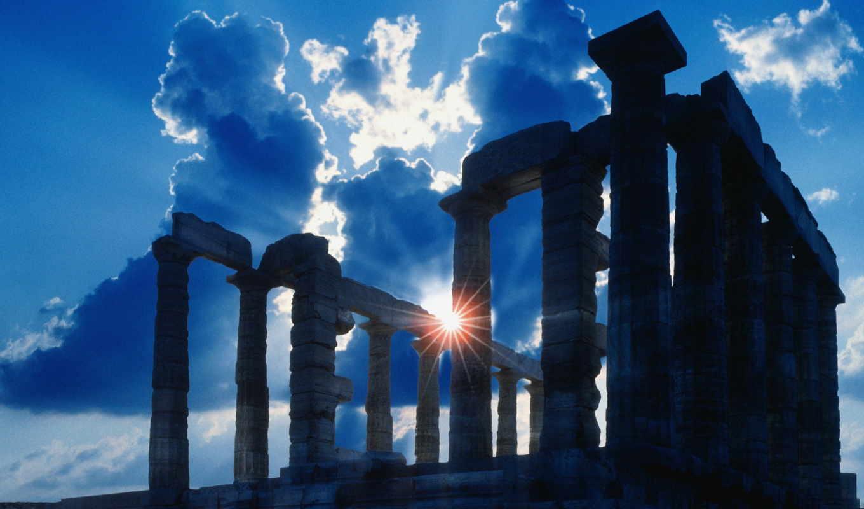 греции, greece, места, красивые, самые,