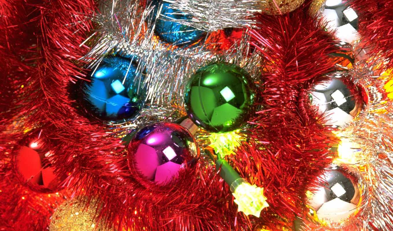 праздник, сторона, merry, russian, огни, christmas