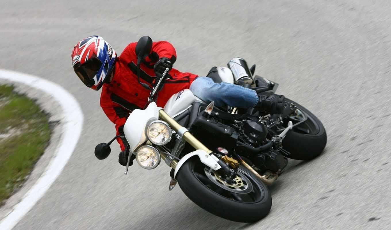 triumph, triple, street, мотоциклы, мото, мотоцикла,