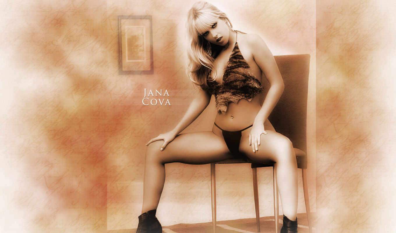 jana, cova, девушки, sexy, сборник,