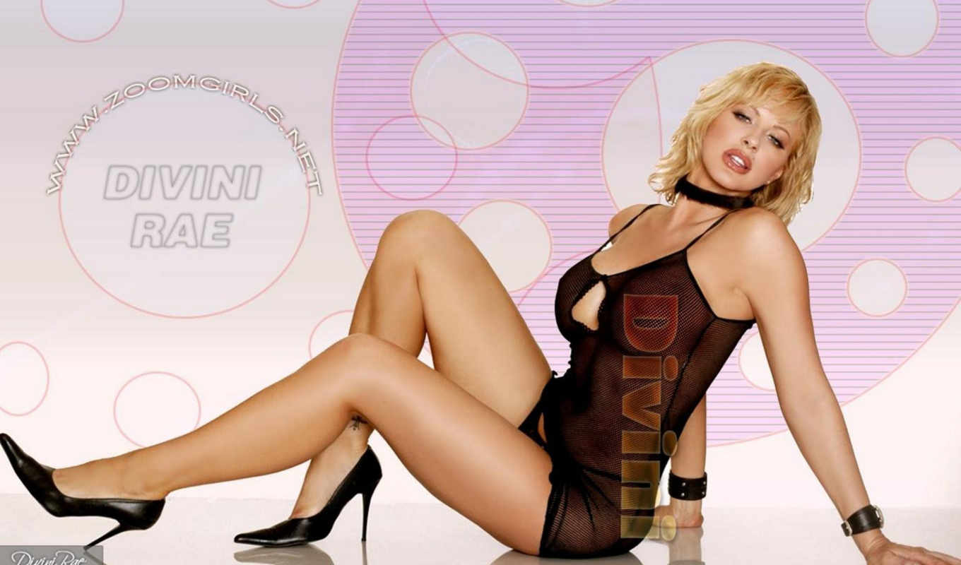 divini, rae, girls, девушки,
