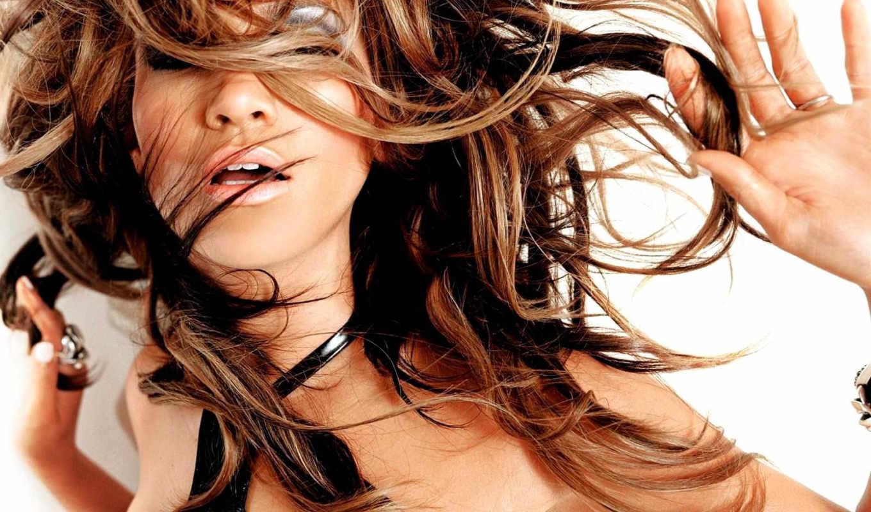 мелирование, калифорнийское, волос, волосы,