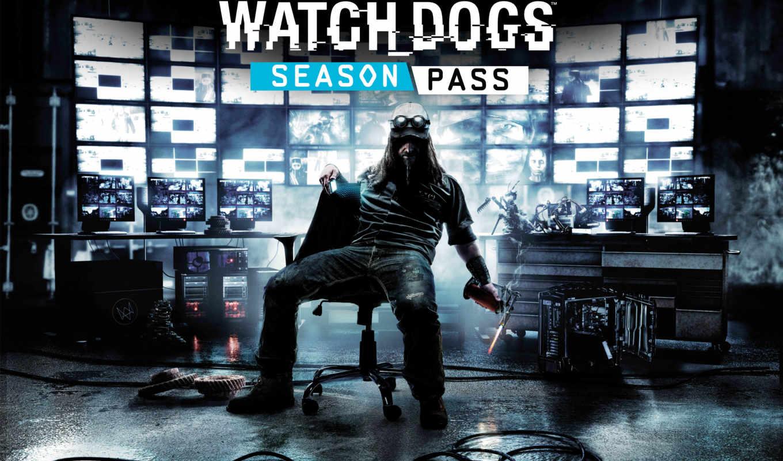 watch, dogs, плохой, кровь, dlc,