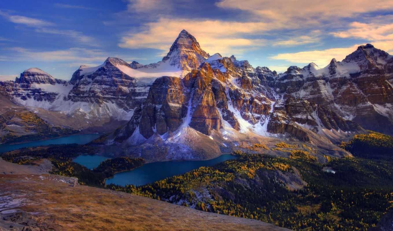 пейзажи -, mcneal, kevin, отражение, пейзаж, фотограф, cvety, priroda, американский, макнил, удостоен, reka, области, наград, многих, фэнтези,