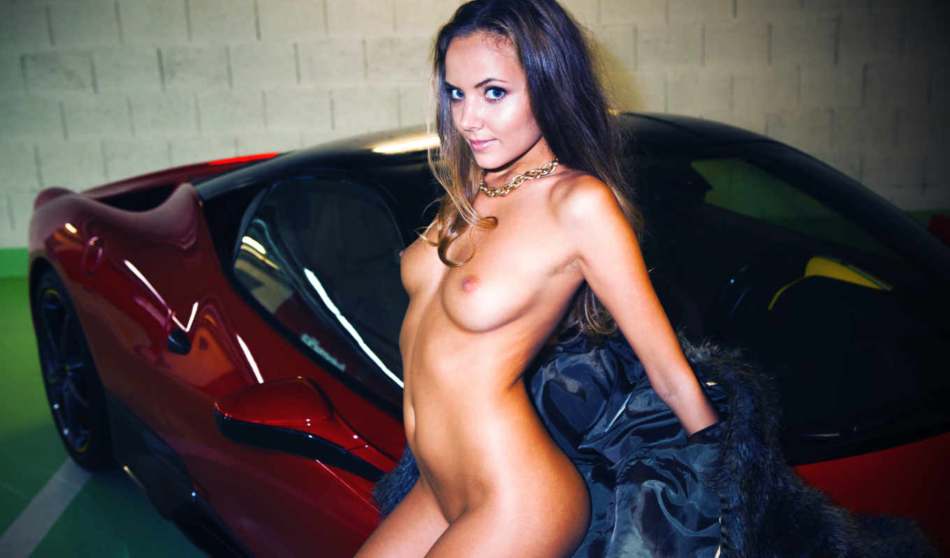 ferrari, blonde, girls, эротика, legs, cars, категория, февр, free, ass, киска, resolution,
