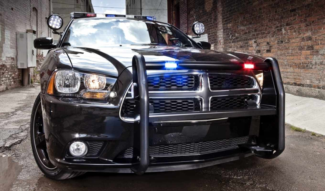 dodge, charger, pursuit, police, додж, чарджер,
