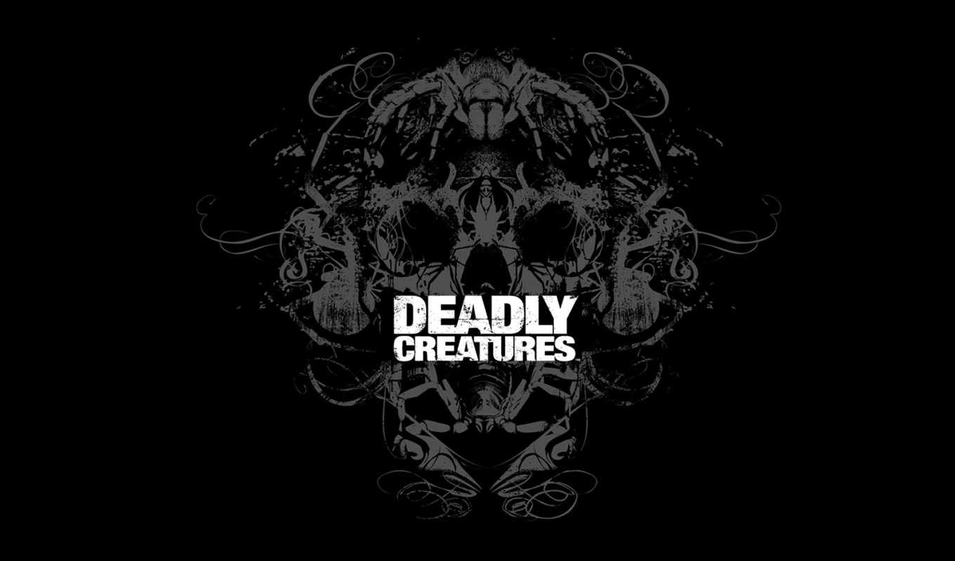 deadly, creatures, картинка, game, goodfon, смертельно, dark, gamesmacks,