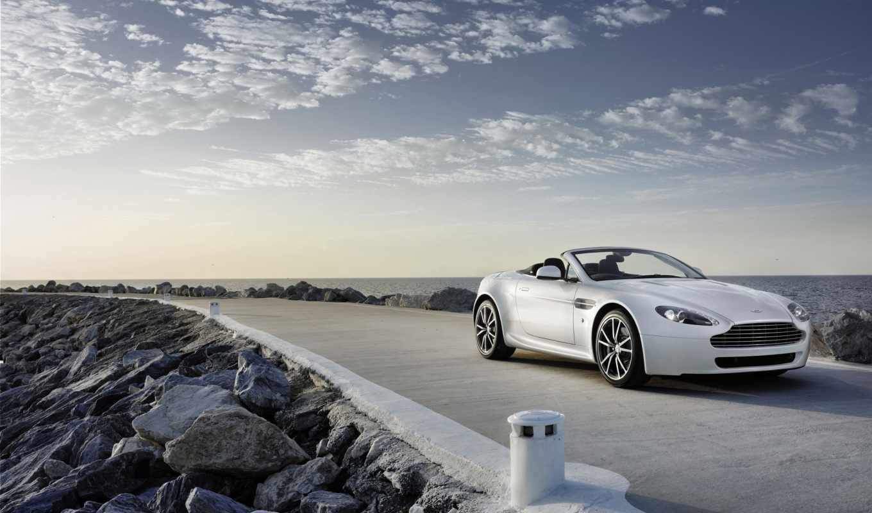 aston, vantage, poze, facelift, roadster, masini,