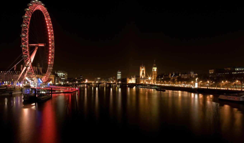 london, совершенно, города, категория, колесо,