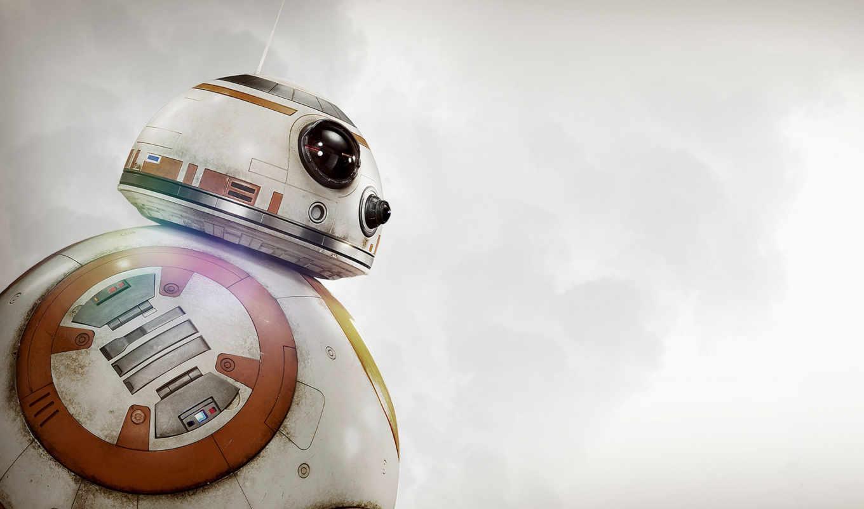сила, wars, star, awakens, bb, войны, империя, звездные, vii, more,