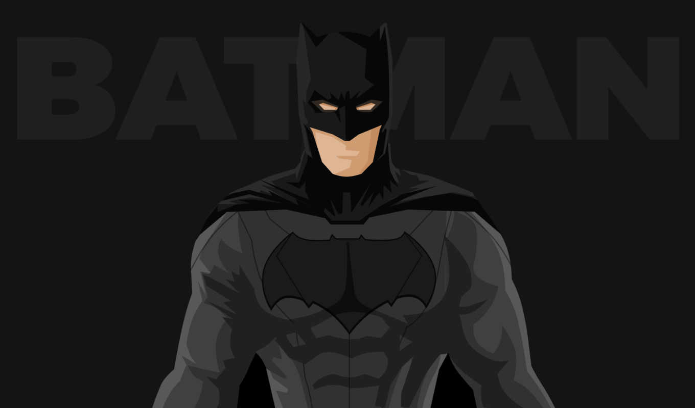 desktop, batman, high, minimal, качество, resolutions, mobile,