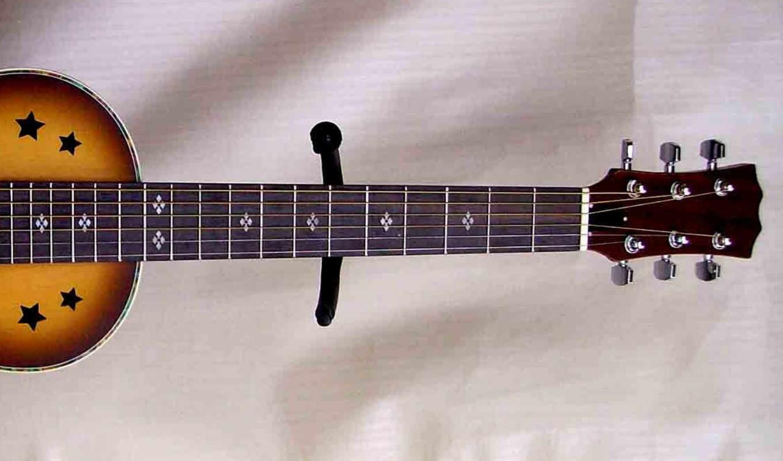 ,гитара,гриф,струны,