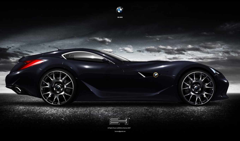 автомобилей, будущего, bmw, art, бмв, car, автомобили, company,