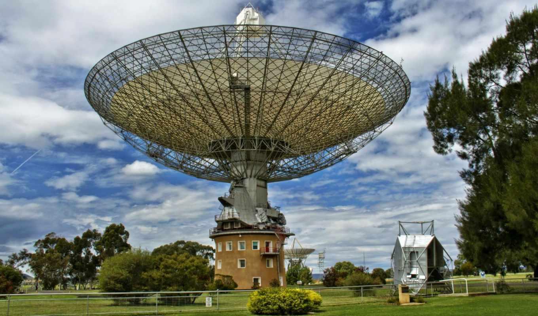 антенна, лучи, plain, высоком, небо, янв, зелёная,