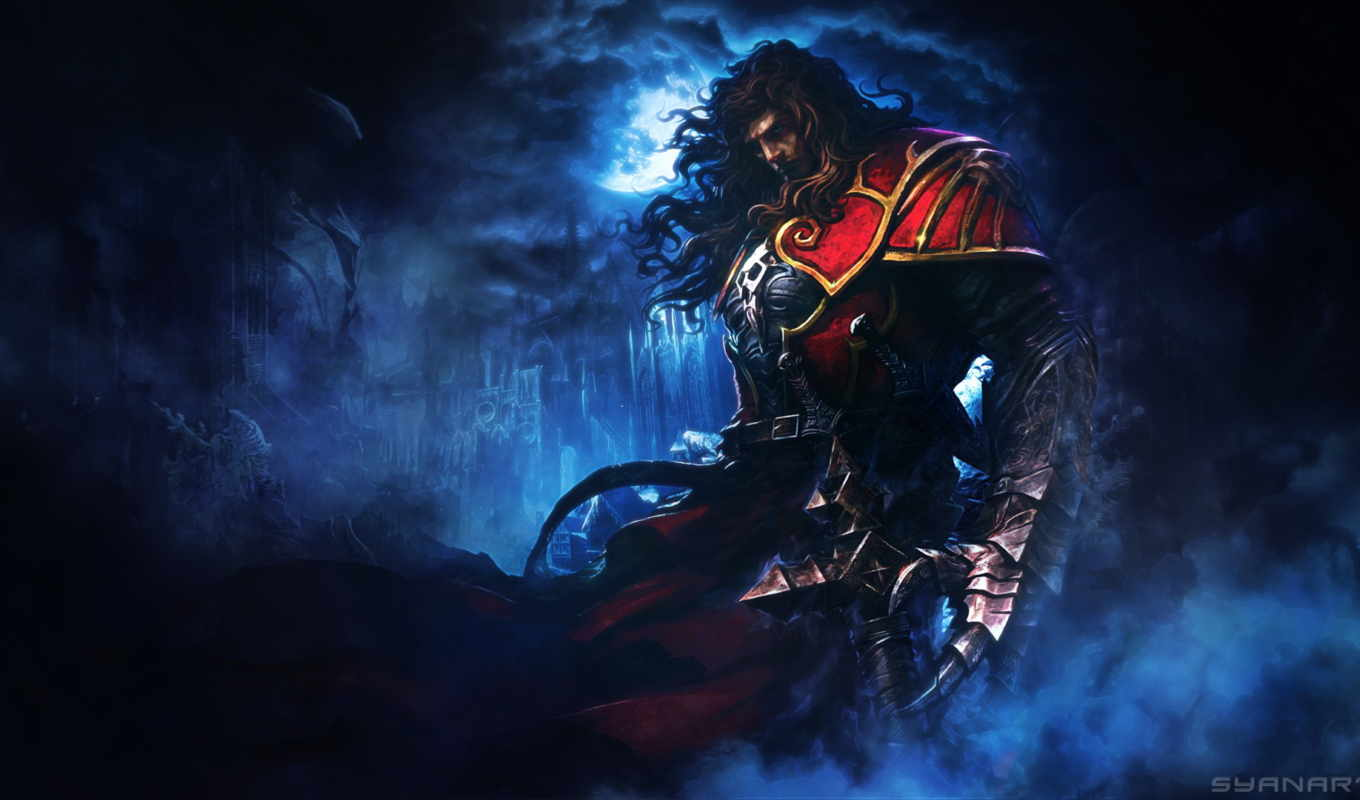 castlevania, shadow, lords, los, artwork, belmont, are, este, más, выпуски, gb, precio, gabriel,