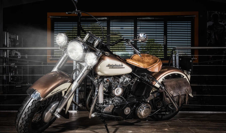 мотоциклы, harley, davidson, мотоцикл, motorbike, мото, chopper, bike,