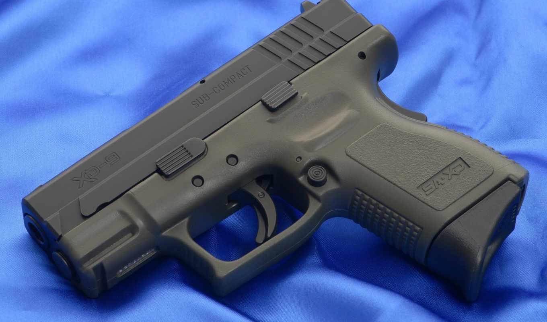 оружие, огнестрельное, часть, più,
