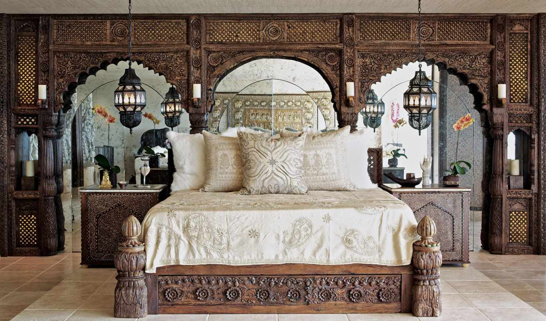 спальню,
