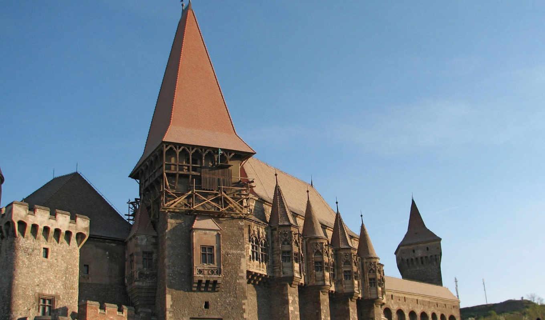 красивые, девушек, подборка, castle, красивых, castelul,