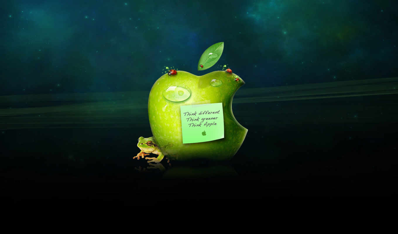 apple, logo, ipad, mac,
