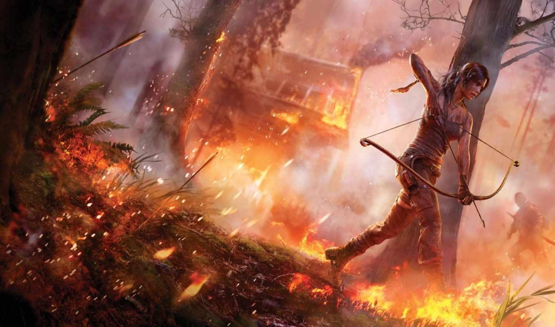 raider, tomb, croft, лара, крофт, игры, расхитительница, гробниц,