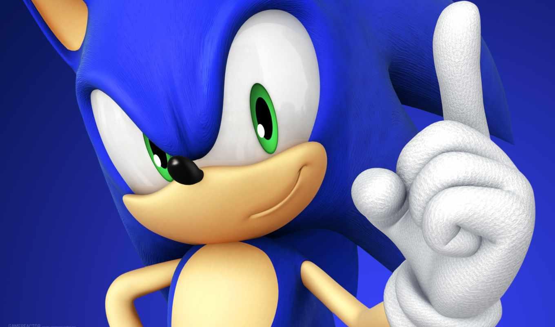 sonic, hedgehog, episode, some, sega,