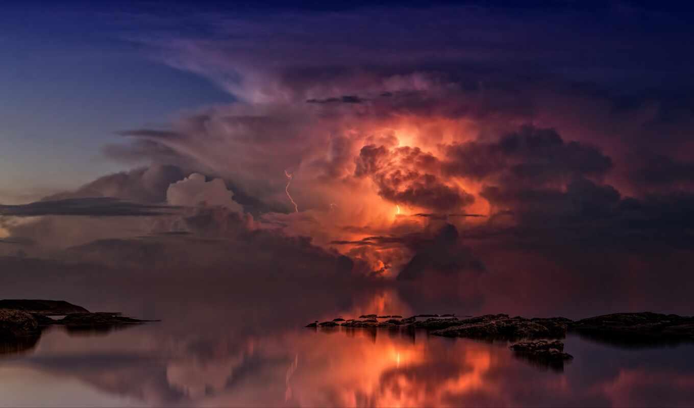 тема, siem, праздник, буря, showdown, thunder, puzzle, june, погода