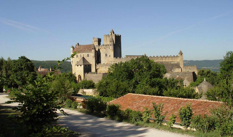 castle,