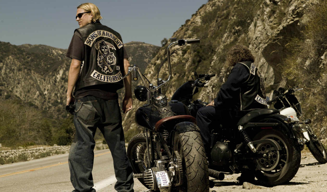 sons, charlie, hunnam, anarchy, серия, ханнэм,