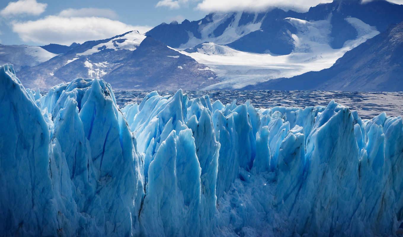 glacier, антарктиды, коллекция,