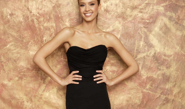 джессика, alba, платье, халатик, images, pinterest, best, black,