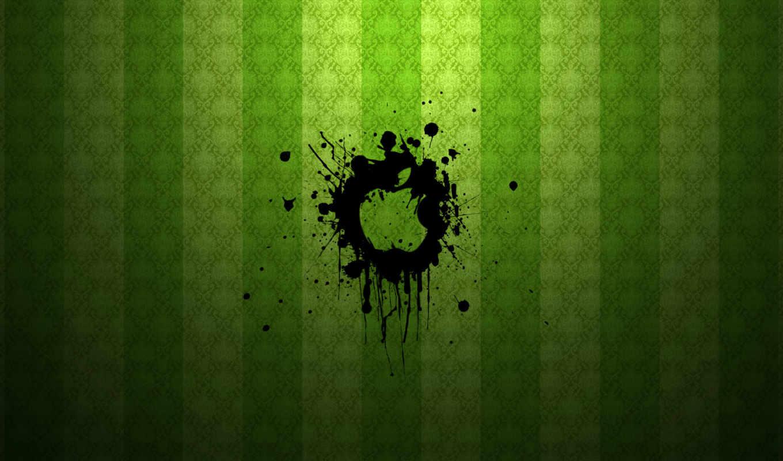 apple, mac, green, background, windows, high, logo, images, ipad, image, fonds, ecran, desktop, widescreen,