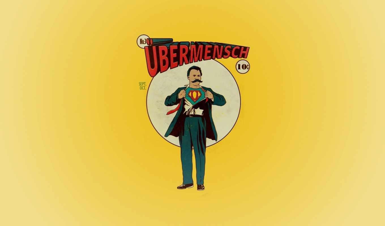 супермэн, комикс, mathiole, matheus, comics, ubermensch, lopes, castro, you, nietzsche, картинка, what, ubermensh,