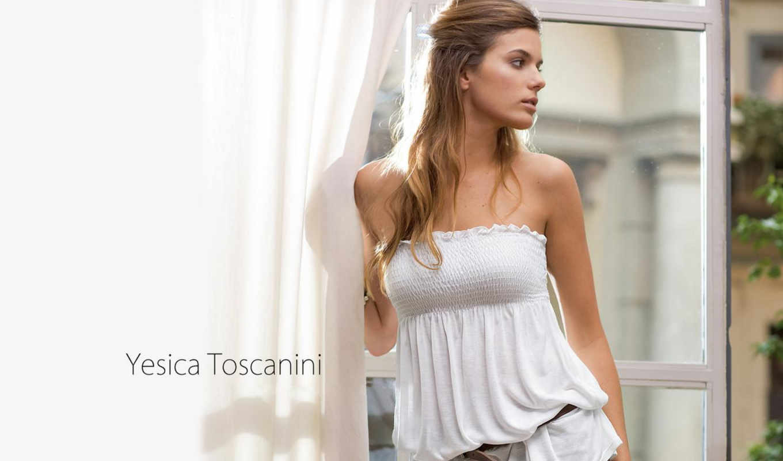 yesica, toscanini, девушки,