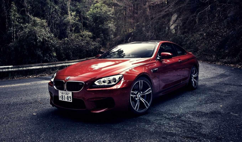 bmw, бмв, coupe, оранжевый, машина, spec,