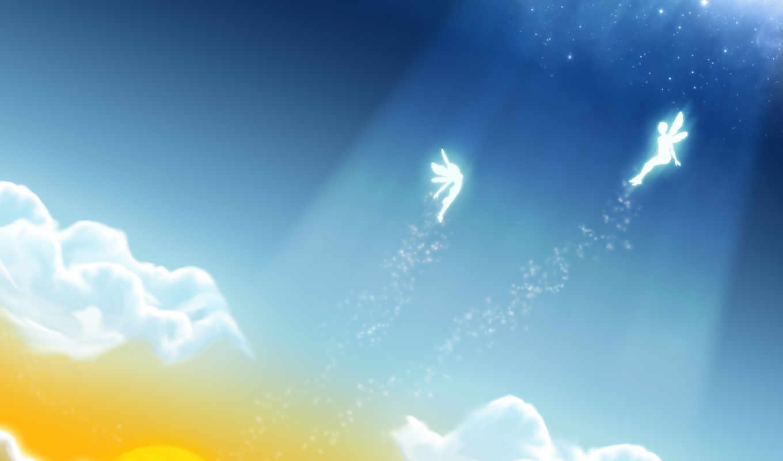 полет, soul, путь, душі, заставка,