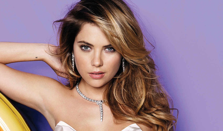 benson, ashley, cosmopolitan, little, актриса, pretty, liars,
