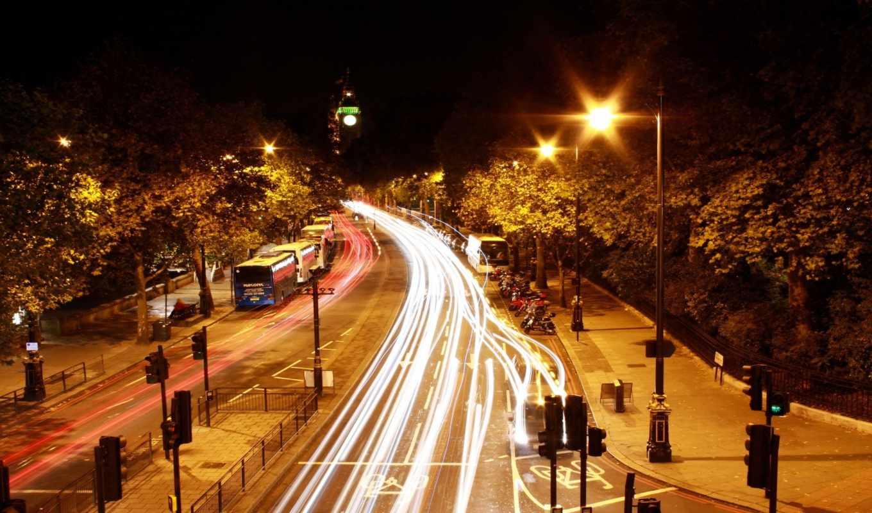 photography, ночь, car, dslr, свет, how, take, digital,