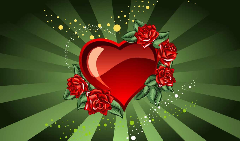 day, heart, saint, valentine, разрешении,