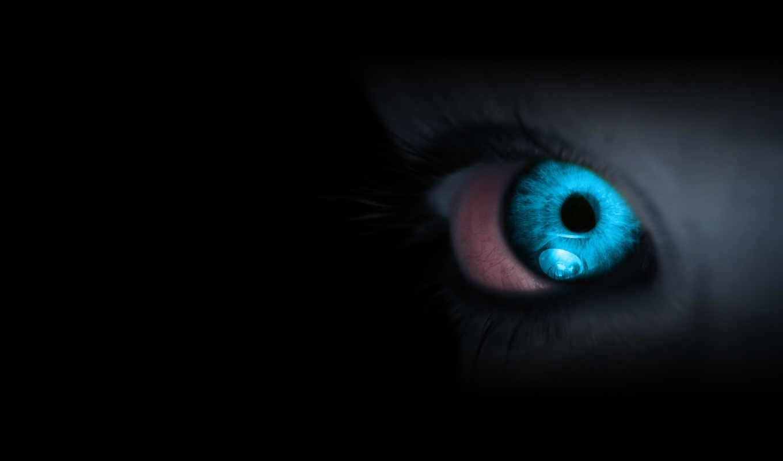 темнота, голубой, глаз, wallpaper, eye, blackfon, blue, women, eyes, hd, iphone, wallpapers,