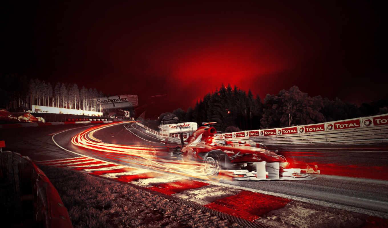 formula, racing, race, car, страница, free,
