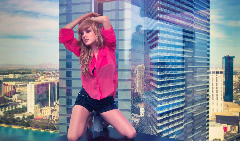 девушка, гламур, зим, photos, black, город, sexy, модель, flickr, remix,