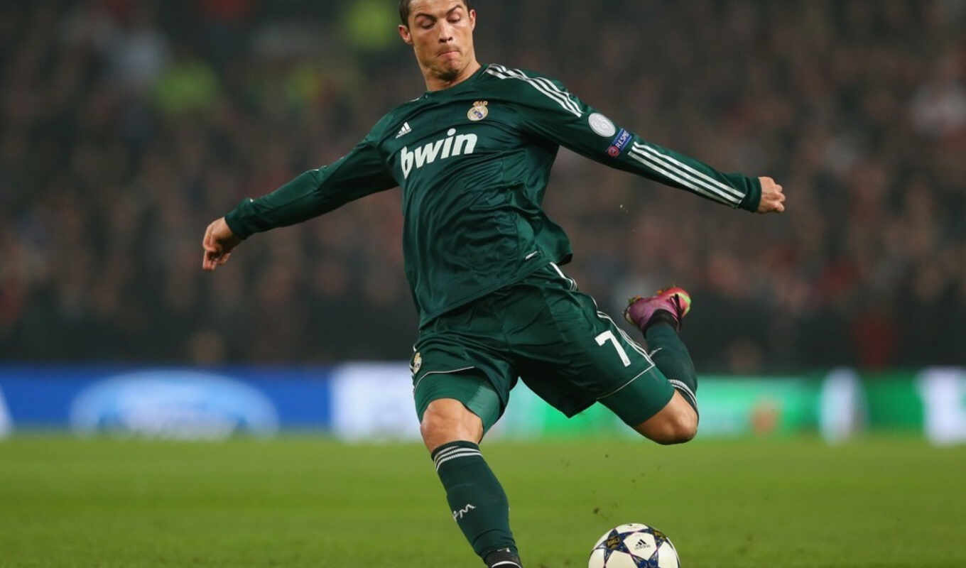 cristiano, ronaldo, real, madrid,