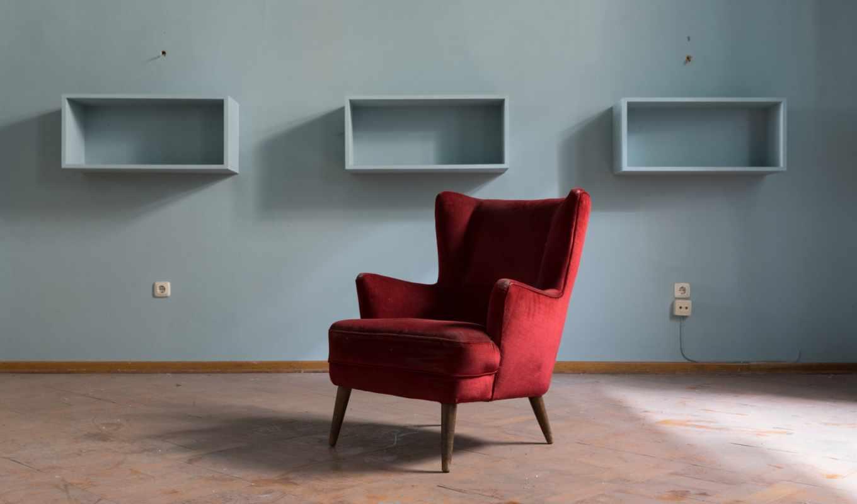 интерьере, кресло, интерьер, комната, кресла,