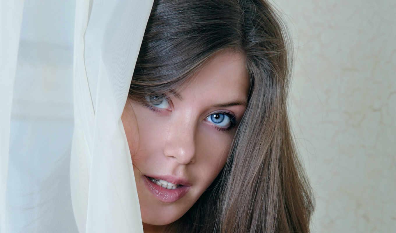 девушка, лицо, anita, взгляд, страница, свет, модель, art, devushki,