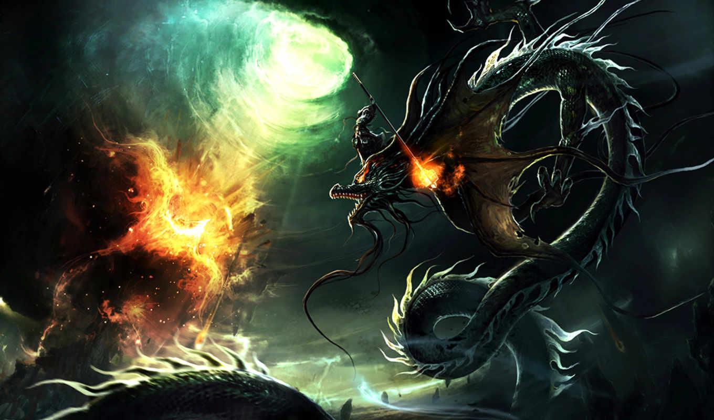 dragon, свет, кувалда, феникс, битва, пламя, воронка, картинку, legendary, правой, кнопкой, fantasy, ней, картинка, мыши, выберите,