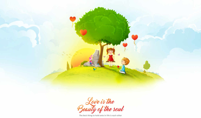 love, красавица, soul,