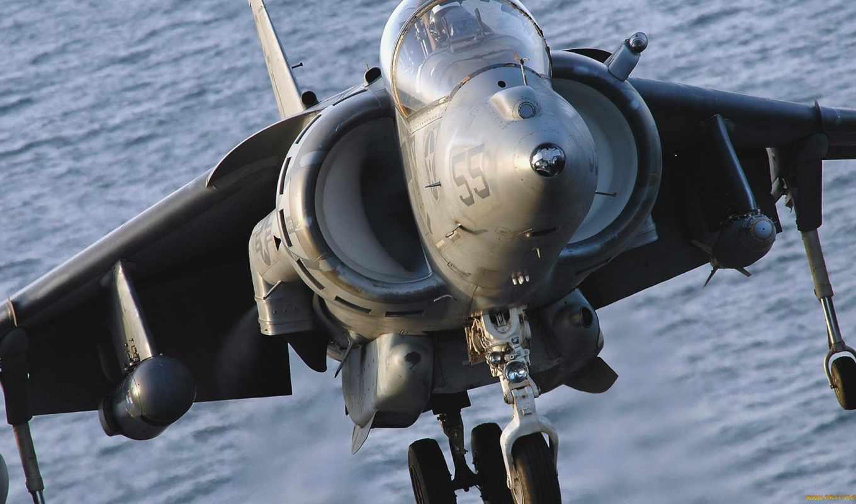 harrier, marine, attack, ан, vma, ночь, самолёт,